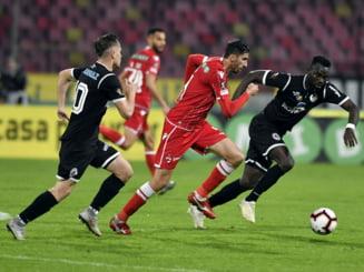 Un jucator din Liga 1 a fost convocat in lotul unei echipe nationale care participa la Cupa Africii