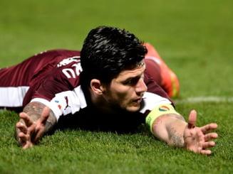 Un jucator important de la Rapid a semnat cu o echipa din Italia - surse