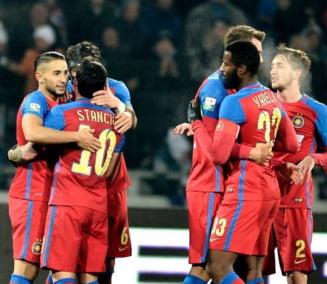 Un judecator de la TAS dezvaluie ce risca Steaua in razboiul cu echipa nationala