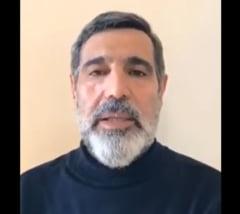 Un judecator iranian a decedat dupa ce a cazut de la etajul unui hotel din Bucuresti. Autoritatile de la Teheran il acuzau ca a luat spaga 500.000 de euro