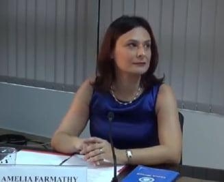 Un judecator le da replica sefilor din justitie care cer CSM sa opreasca protestele magistratilor