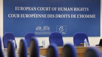 Un jurnalist din Bacau a castigat la CEDO un proces cu statul roman, pentru nerespectarea libertatii de exprimare