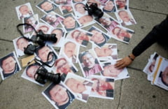 Un jurnalist mexican a fost ucis in apropierea granitei cu SUA