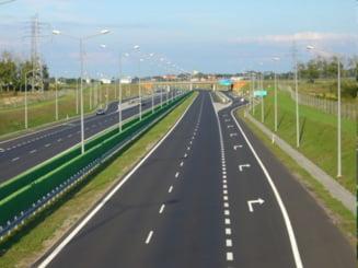 Un kilometru de autostrada, de 12 ori mai ieftin in Bulgaria decat in Romania