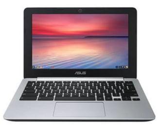 Un laptop ieftin si bun: ASUS Chromebook C300