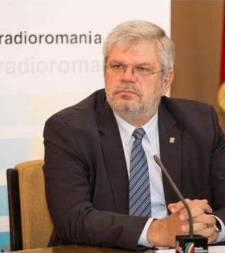 "Un liberal acuza ca postul public de radio e o ""anexa a PSD"": ""Sotul lui Sevil Shhaideh si Corina Dragotescu si-au gasit un loc caldut la RRA"""