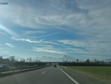 Un liberal sustine ca autostrada Iasi-Targu Mures poate fi realizata integral cu fonduri europene