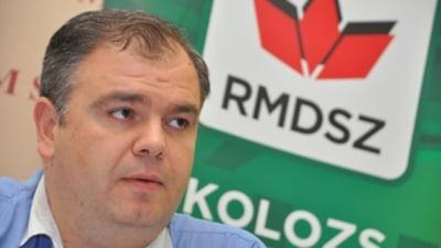 Un lider UDMR nu vrea deconspirarea prezidentiabilului-agent sub acoperire