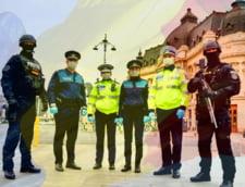 Un lider al politistilor critica propunerile ministrului Vela: Sunt nedemocratice si imi amintesc de Ceausescu