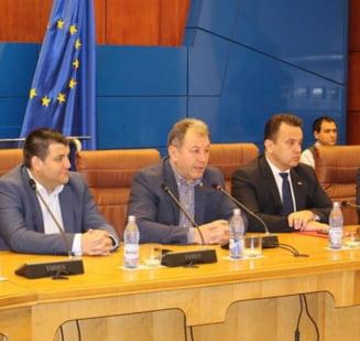 Un lider nemultumit al PSD din tara sustine reforma lui Tudose si acuza conducerea ca impune o agenda paralela