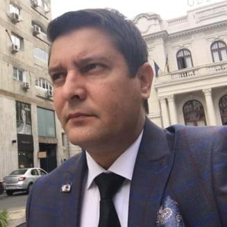 Un lider sindical din Politie ii cere lui Carmen Dan sa plece: Ciolanul s-a terminat, stapanul nu mai are altele sa va dea!