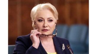 "Un lider-social democrat sustine ca PSD nu a avut niciun rol in noul job al Vioricai Dancila la BNR: ""E treaba Bancii Nationale, de aia e independenta"""