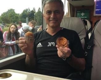 Un mare club din Europa, pe urmele lui Jose Mourinho