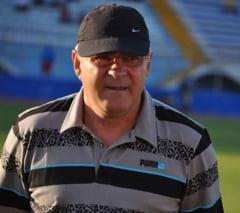 Un mare nume al fotbalului romanesc, macinat de o boala groaznica