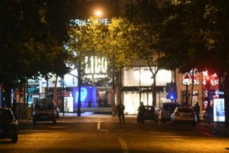 Un martor al atacului de pe Champs-Elysees descrie panica turistilor si ii da replica lui Trump: Latra la copacul care nu trebuie