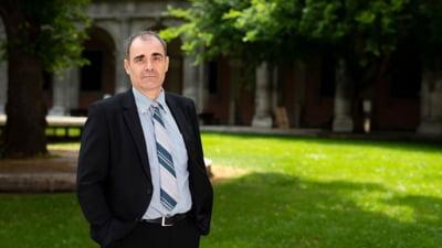 """Un matematician roman a primit """"Nobelul Austriei"""". Premiul are o valoare de 1,5 milioane de euro"""