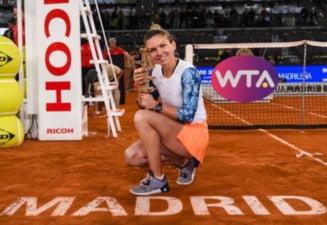 Un meci al Simonei Halep, in topul celor mai frumoase dueluri ale anului in tenisul feminin