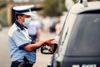 Un medic ATI, prins cu 124 km/h in localitate, a scapat de amenda demonstrand ca se grabea sa salveze o pacienta