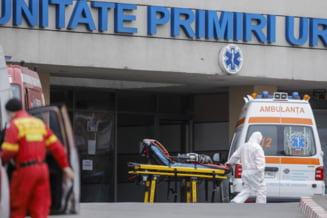 Un medic ATI de 28 de ani s-a sinucis. A lucrat in ultima vreme cu bolnavi covid si se plangea de oboseala
