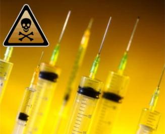 Un medic da cartile pe fata: Vaccinurile, extrem de periculoase pentru om