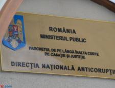 Un medic din Cluj a fost retinut de DNA: Cat era spaga pentru pensia de invaliditate