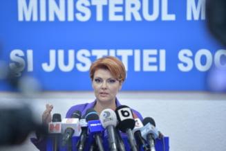 Un medic ii cere demisia Olgutei Vasilescu: E singura varianta sa nu va crape zilnic de rusine oglinzile din casa!