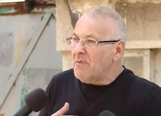 """Un medic pensionar acuza ca a fost batut """"bestial"""" de jandarmi: Adevaratii vinovati sunt Liviu Dragnea si Carmen Dan (Video)"""