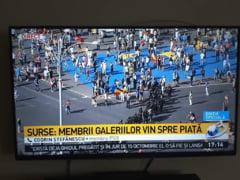 Un membru CNA s-a autosesizat in cazul unor emisiuni manipulatoare de la Antena 3
