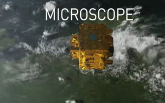 Un microsatelit confirma teoria relativitatii generale a lui Einstein cu o precizie fara precedent