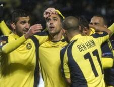 "Un mijlocas israelian l-a ""vanat "" pe Cristiano Ronaldo"