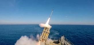 """Un miliard de dolari pentru scutul antirachetă israelian """"Iron Dome"""", aprobat de Camera Reprezentanţilor din SUA: """"A ajuta Israelul este vital"""""""