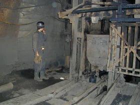 Un miner a murit intr-un accident de munca la Paroseni