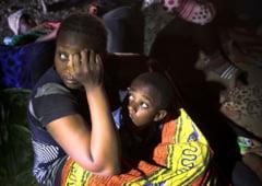 Un ministru austriac propune crearea unor lagare pentru refugiatii africani in afara Europei