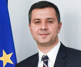 Un ministru care l-a sustinut pe Tudose si-a dat demisia din Guvern