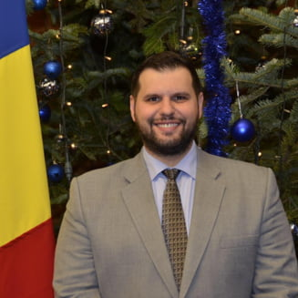 Un ministru face apel pe Facebook inainte de alegeri la romanii din strainatate
