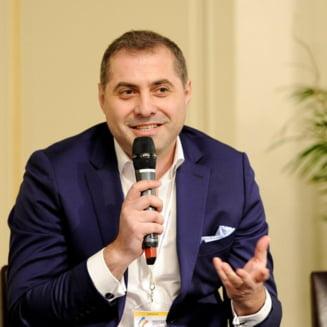 Un ministru il critica pe colegul Jianu, care a demisionat din cauza ordonantei 13: O lasitate!