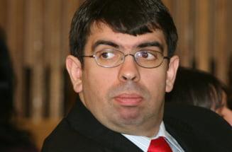 Un ministru pentru linistea USL (Opinii)