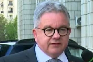 Un ministru regional din Germania il avertizeaza pe Toader: Ar fi un semn fatal daca o reforma a justitiei ar proteja anumite persoane