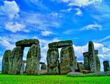 Un mister legat de Stonehenge a fost dezlegat printr-un experiment facut de studenti