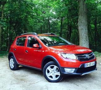Un model Dacia i-a uimit pe francezi: Nu are rival