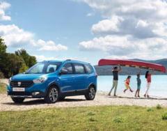 Un model de la Dacia i-a uimit pe francezi