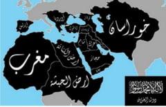 """Un moldovean, membru al grupului Statul Islamic, justifica instituirea """"califatului"""" (Video)"""