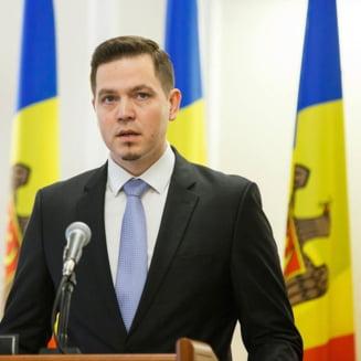 Un moldovean candideaza pentru functia de director general al Organizatiei Mondiale a Comertului