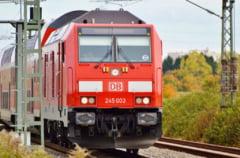 Un mort si 35 de raniti intr-un accident feroviar, in Portugalia