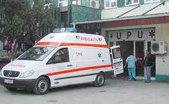 Un mort si doi raniti in accidente de circulatie