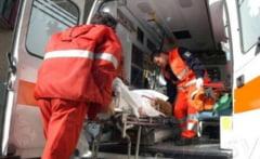 Un mort si patru raniti in accidentele din week-end