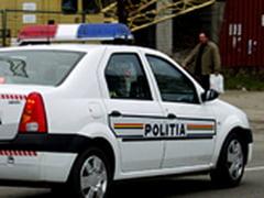 Un mort si trei raniti intr-un grav accident rutier in Cluj