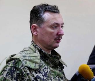 Un moscovit politicos si manierat. Acesta sa fie liderul separatistilor pro-rusi din Ucraina?