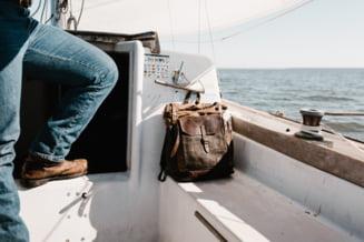 Un navigator român, comandant de navă, reţinut într-un port cipriot. Sindicatul navigatorilor solicită intervenția autorităților române