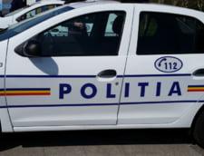 Un neamt a fost prins cu viteza record pe autostrada A1 Deva-Nadlac